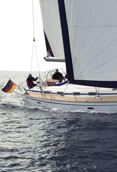 Barca a vela Bavaria Cruiser 51 (2010)-3