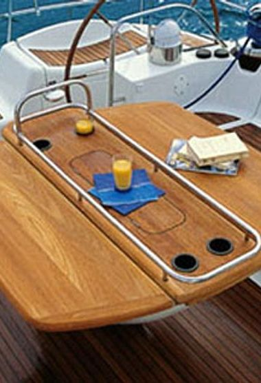 Barca a vela Jeanneau Sun Odyssey 54 DS (2007)-3