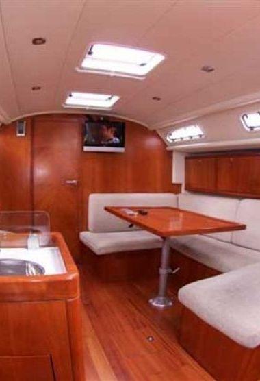 Segelboot Jeanneau Eminence 40 (2009)-3