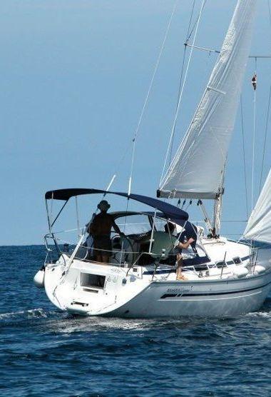 Barca a vela Bavaria 32 (2006)-3