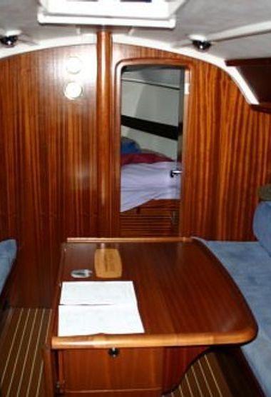 Barca a vela Bavaria 34 (2008)-3