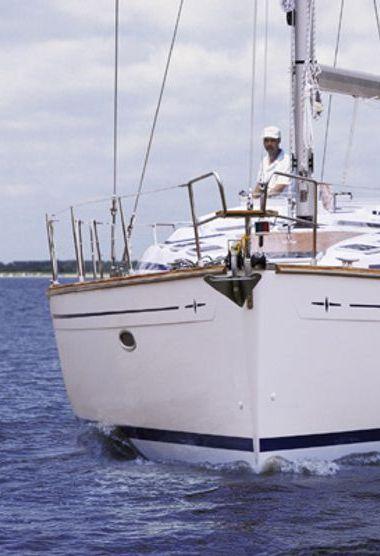 Velero Bavaria Cruiser 50 (2002)-3