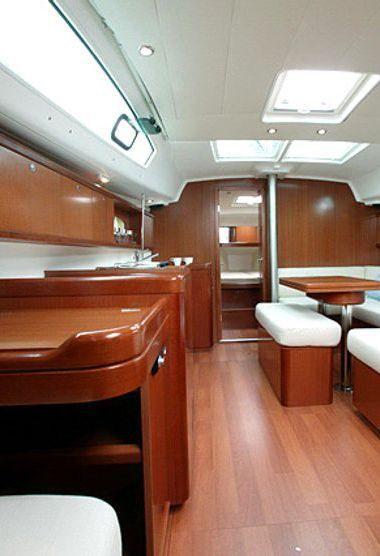 Barca a vela Beneteau Oceanis 40 - 2007 (raddobbo 2014)-3