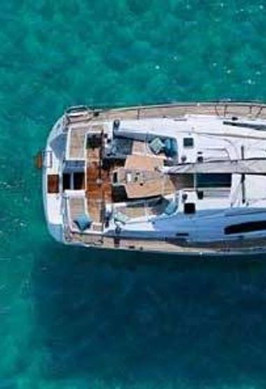 Velero Beneteau Oceanis 43 (2010)-3