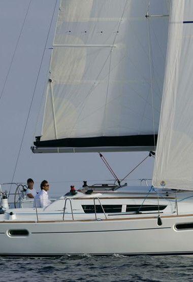 Sailboat Jeanneau Sun Odyssey 39 i (2008)-3