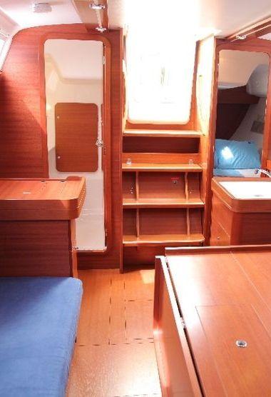 Segelboot Dufour 335 Grand Large (2013)-3