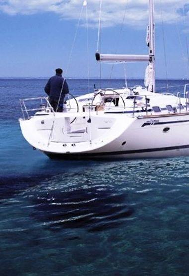 Sailboat Bavaria Cruiser 50 (2008)-3