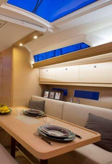 Zeilboot Dufour 410 Grand Large (2015)-3
