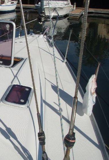 Sailboat Bavaria Cruiser 44 (2004)-3