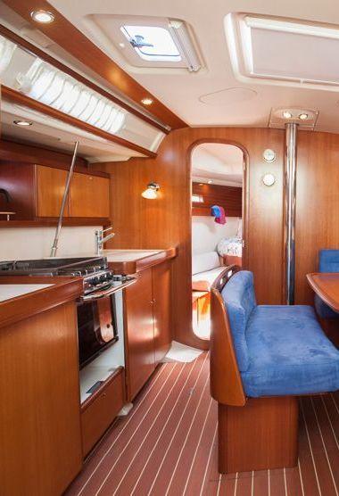 Zeilboot Dufour 425 Grand Large - 2007 (refit 2015)-3