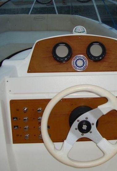 Speedboat Marinello New Eden 20.00 (2011)-3