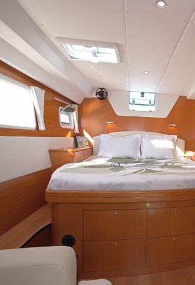 Catamaran Lagoon 500 (2008)-3
