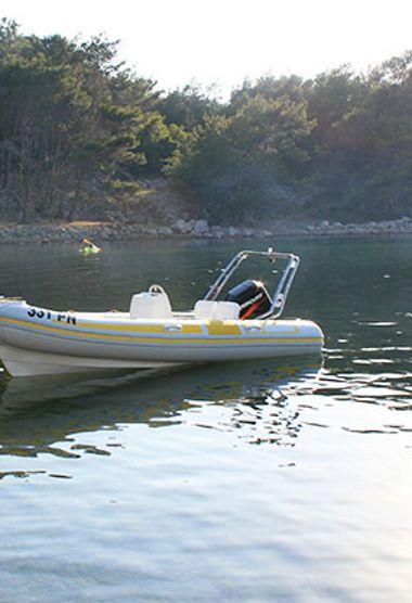 RIB Maestral 555 (2001)-3