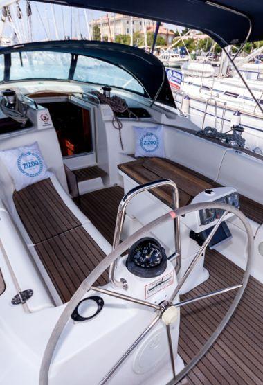 Zeilboot Bavaria Cruiser 50 (2008)-3