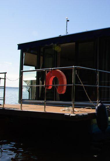 Motorboot Bellamer DeLuxe (2014)-3