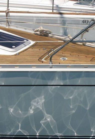Barca a vela Jeanneau Sun Odyssey 42.2 - 2003 (raddobbo 2018)-3