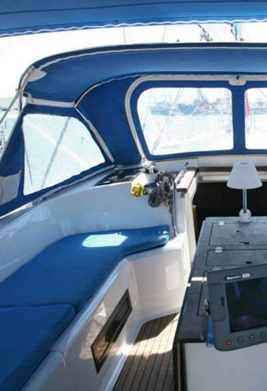 Zeilboot Bavaria Cruiser 55 (2010)-3