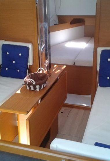 Segelboot Jeanneau Sun Odyssey 349 (2014)-3
