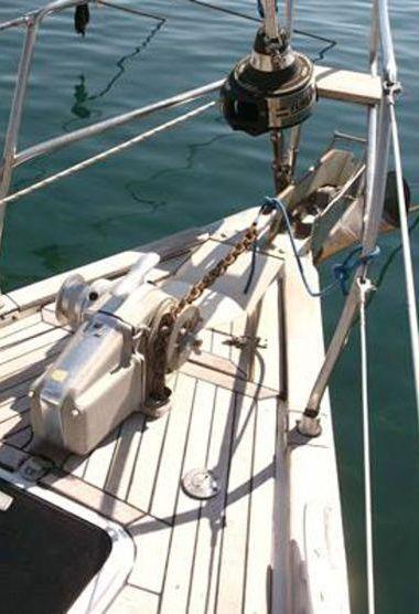 Zeilboot Bavaria Cruiser 46 (2007)-3