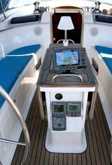 Velero Bavaria Cruiser 50 (2006)-3