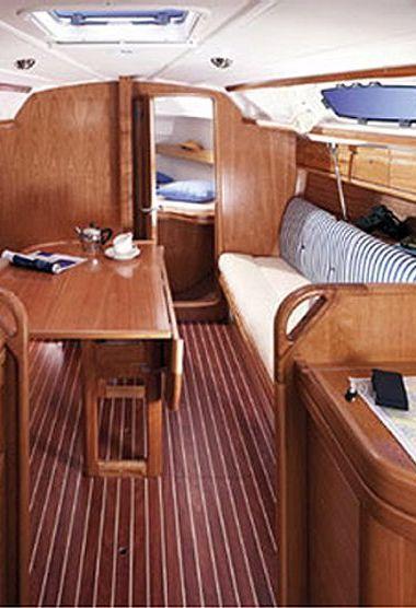 Zeilboot Bavaria Cruiser 30 (2005)-3