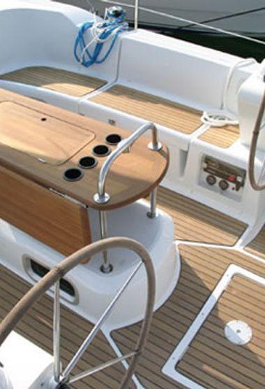Barca a vela Jeanneau Sun Odyssey 45 - 2007 (raddobbo 2019)-3