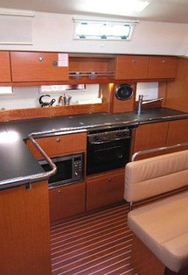 Barca a vela Bavaria Cruiser 45 - 2012 (raddobbo 2021)-3