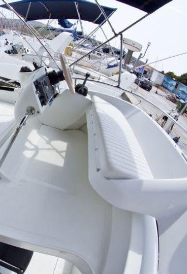 Imbarcazione a motore Starfisher 34 - 2005 (raddobbo 2015)-3