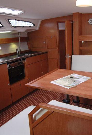 Barca a vela Bavaria Cruiser 43 - 2009 (raddobbo 2021)-3