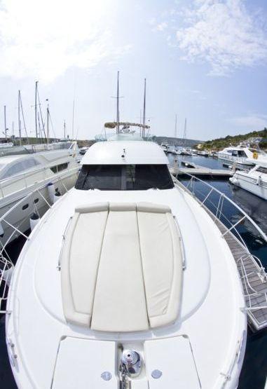 Imbarcazione a motore Jeanneau Prestige 46 Fly - 2008 (raddobbo 2015)-3