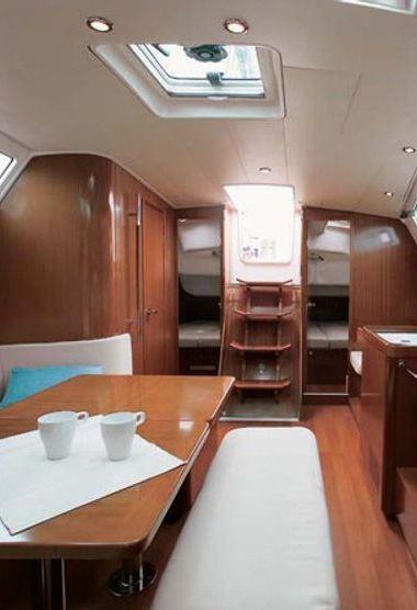 Barca a vela Beneteau Oceanis 40 (2010)-3