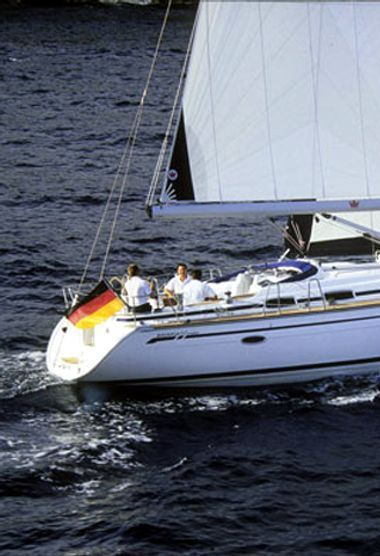 Zeilboot Bavaria Cruiser 46 (2014)-3