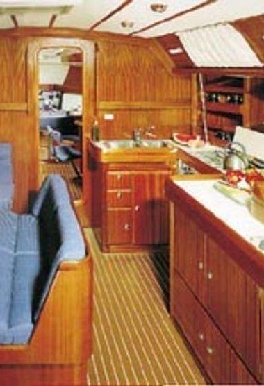 Zeilboot Bavaria 50 (2002)-3