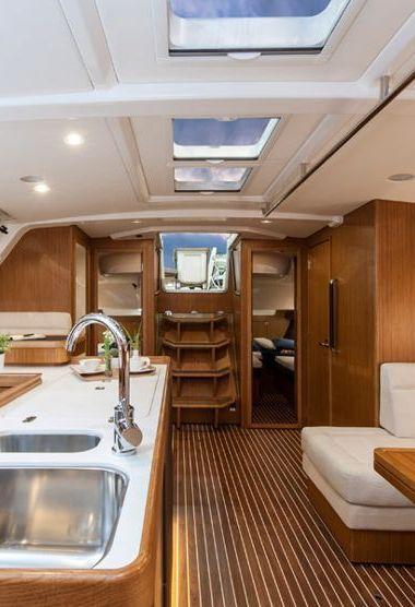 Zeilboot Bavaria Cruiser 56 (2015)-3