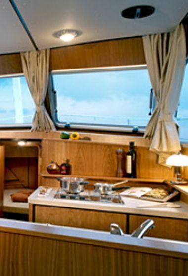 Huisboot Linssen Grand Sturdy 40.9 AC (2013)-3
