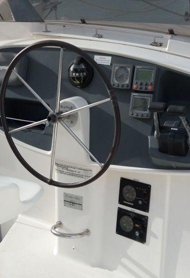 Catamarano Fountaine Pajot Bahia 46 - 2004 (raddobbo 2018)-3