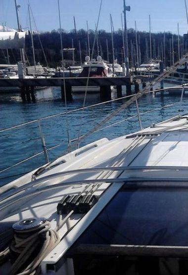 Segelboot Dufour 310 (2014)-3
