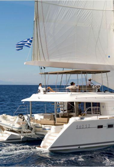 Catamaran Lagoon 560 (2014)-3