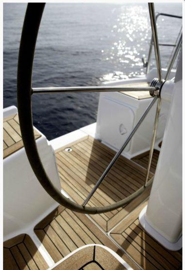 Sailboat Hanse 400 (2006)-3
