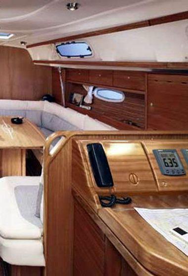 Barca a vela Bavaria 42 (2000)-3