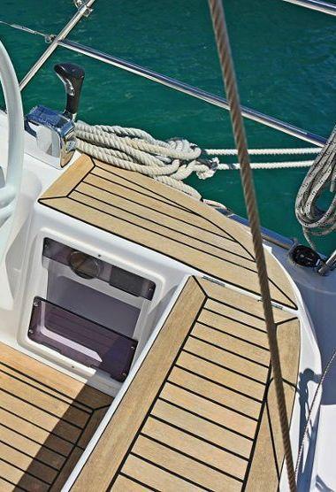 Barca a vela Elan Impression 444 (2013)-3