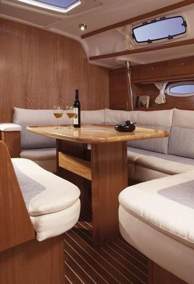 Sailboat Bavaria 42 - 2006 (refit 2018)-3