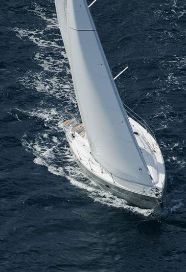 Zeilboot Elan Impression 344 (2008)-3