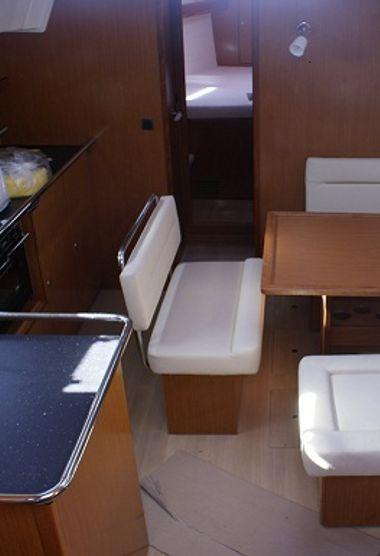 Segelboot Bavaria 45 (2013)-3