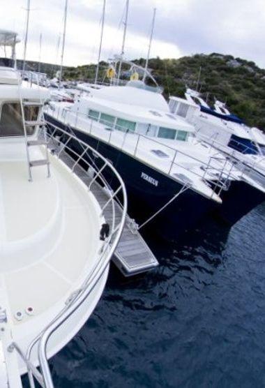 Imbarcazione a motore Adagio Europa 51.5 - 2013 (raddobbo 2015)-3