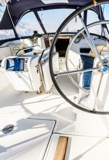 Barca a vela Jeanneau Sun Odyssey 509 (2014)-3