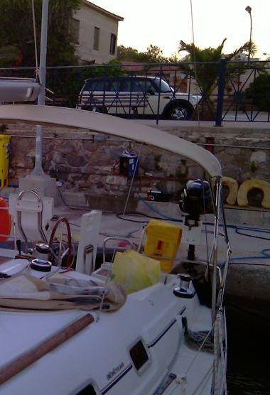 Segelboot Jeanneau Sun Odyssey 45 (2007)-3