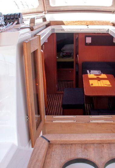 Zeilboot Bavaria Cruiser 41 (2014)-3
