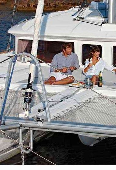 Catamaran Lagoon 450 (2015)-3