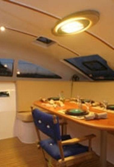 Catamarano Nautitech 47 (2006)-3